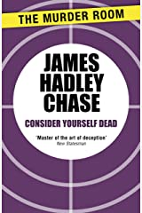 Consider Yourself Dead (Murder Room Book 120) Kindle Edition