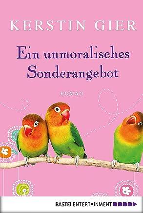 Ein unoralisches Sonderangebot Roan by Kerstin Gier