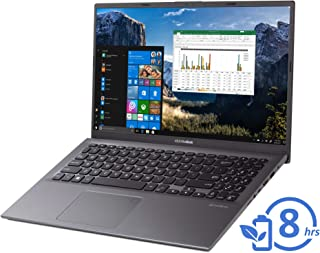 "ASUS VivoBook F512DA portátil, pantalla FHD de 15,6"", AMD Ryzen 3 3200U hasta 3,5.."