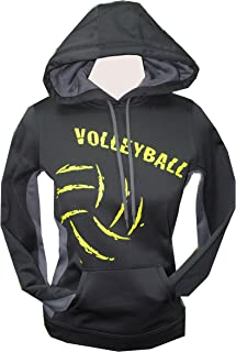 Volleyball Performance Hoodie