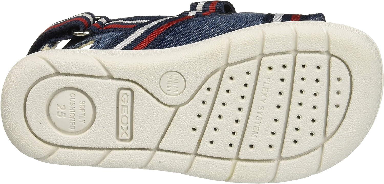 Geox Boys B Sandal Alul B Walking Baby Shoes