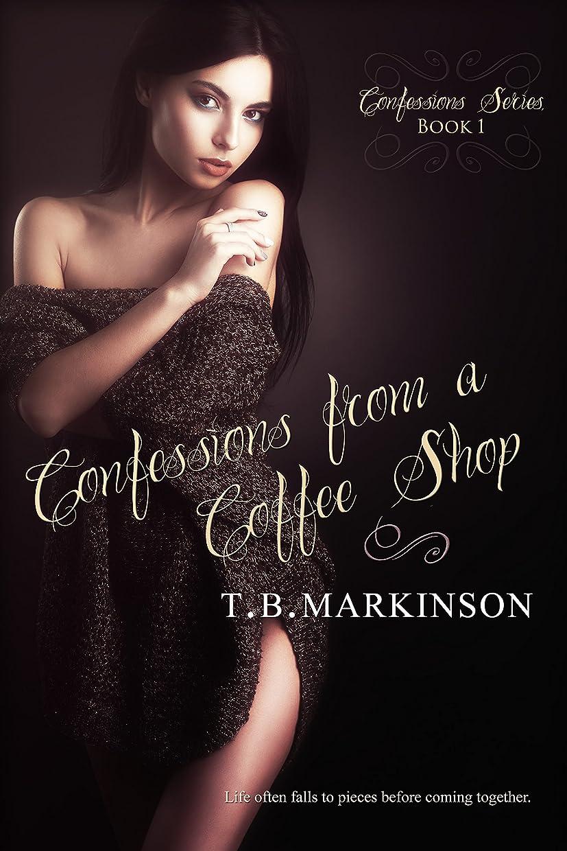ロック医療過誤海外Confessions From A Coffee Shop (Confessions Series Book 1) (English Edition)