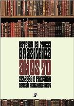 Roteiro da Poesia Brasileira. Anos 70 (Em Portuguese do Brasil)