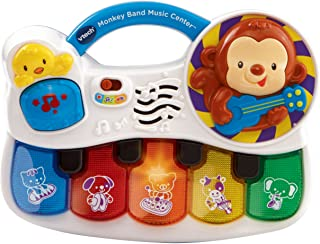 VTech Monkey Band Music Center