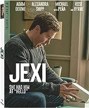 Jexi [Blu-ray]