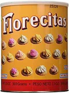 Best florecitas cookies puerto rico Reviews