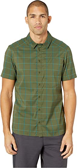 Riel Shirt Short Sleeve