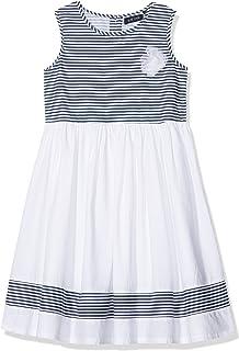 blue seven Kleid RH Ohne Arm Vestido para Niñas