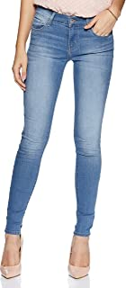 Levi's Women's Skinny Fit Jeans (21325-0202_Blue_27)