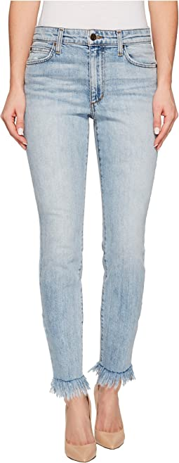 The Charlie Ankle Jeans in Leeza