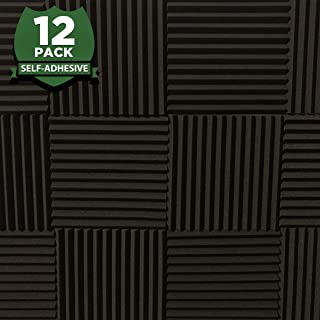 Best sound absorbing wall panels home theater Reviews