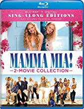 Best mamma mia here we go again sing along Reviews