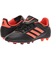 adidas Kids Copa 17.4 FxG J Soccer (Little Kid/Big Kid)