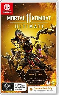 Mortal Kombat 11 Ultimate - Nintendo Switch