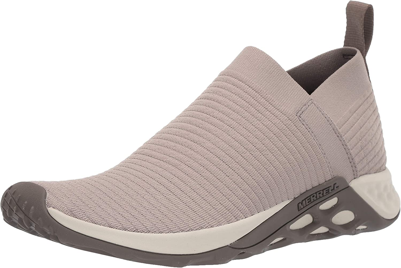 Merrell Men's Large-scale sale Range Sneaker Bargain Laceless Ac+