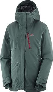 SALOMON Women's Qst Snow Jacket W