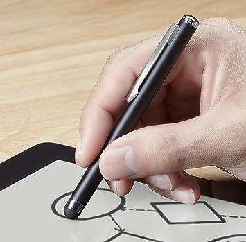 Belkin Professioneller Kapazitiver Eingabestift Geeignet Für Kindle Fire Tablets Und Kindle Paperwhite Kindle Shop