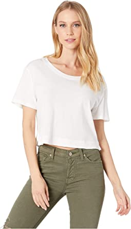 Cass Crop Top