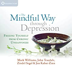 Best mindful way through depression audio Reviews