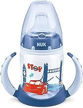 NUK First Choice Estudiantes de Ca/ños de repuesto Botella 1 Pack Free-Flow