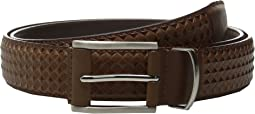 Fidello 35mm Diamond Embossed Belt