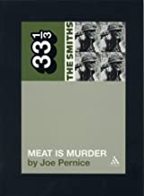 The Smiths' Meat is Murder (33 1/3)