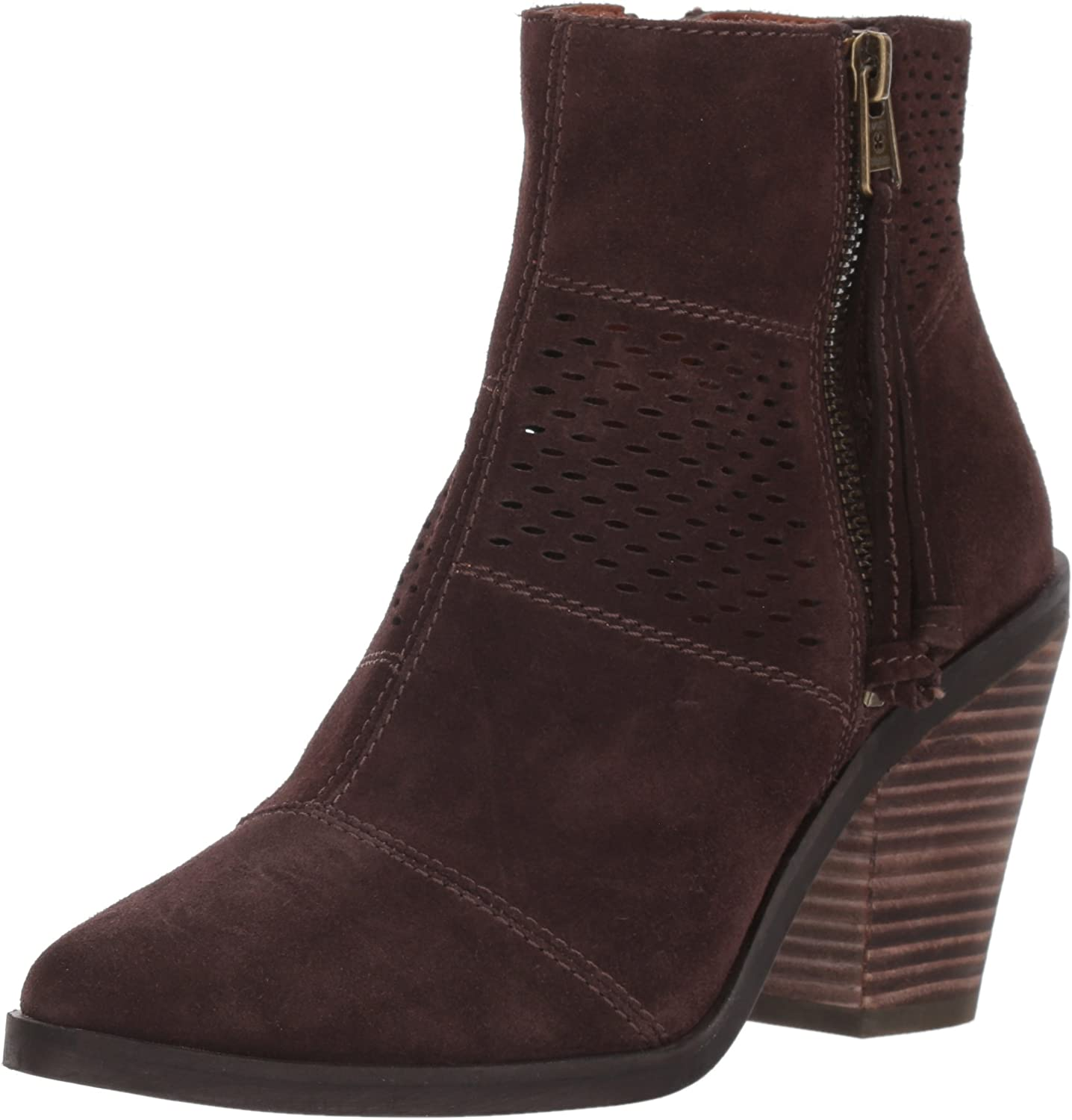 Lucky Women's LK-Ramses Fashion Boot
