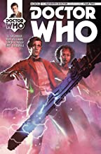Doctor Who: The Eleventh Doctor #2.2 (English Edition)