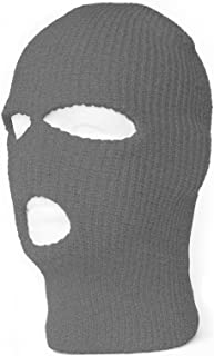 d5eea292f8d Amazon.com  Greys - Balaclavas   Hats   Caps  Clothing
