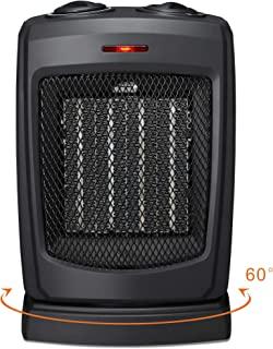Best 100w space heater Reviews