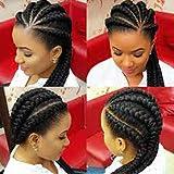 Latest Ghana Braids