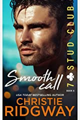 SMOOTH CALL (7-Stud Club Book 6) Kindle Edition