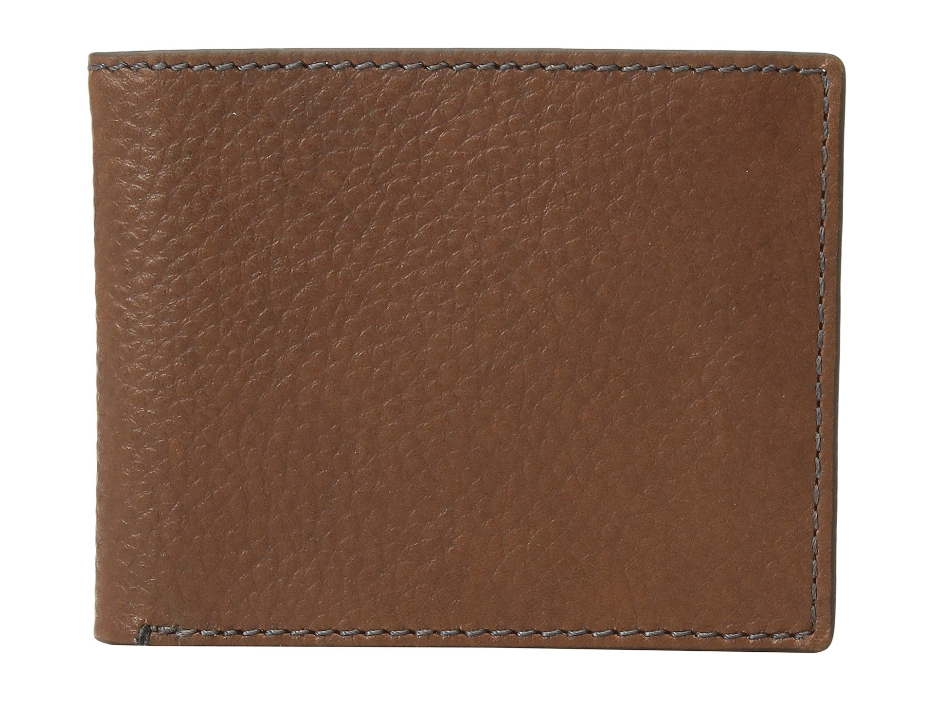 Billetera para Hombre Fossil Richard Bifold with Flip ID  + Fossil en VeoyCompro.net