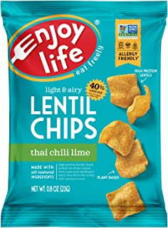 Best chili lime soy crisps Reviews