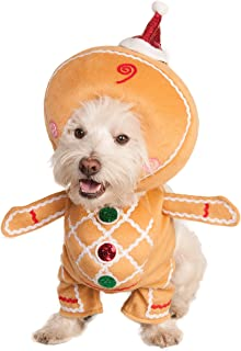 Rubie's Gingerbread Man Pet Costume-