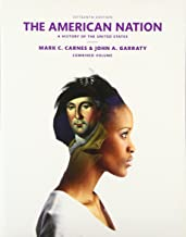 The American Nation (15th Edition)