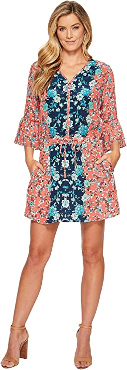 Tolani - Sabba Tunic Dress