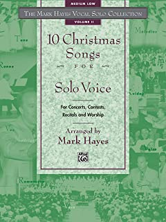 Best christmas solo songs Reviews