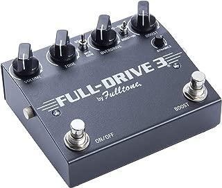 Fulltone Custom Shop Full-Drive 3
