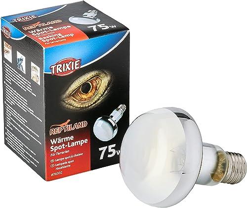 TRIXIE Lámpara Spot Calentadora para Reptiles