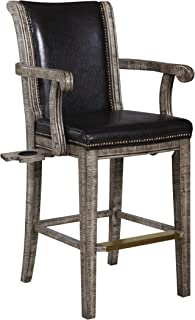 Hathaway Montecito Spectator Chair, Driftwood