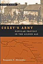 Coxey's Army (Witness to History)
