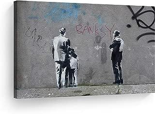 Best banksy prints canada Reviews