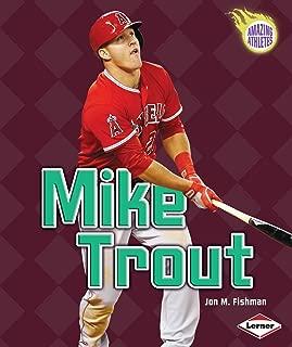 Mike Trout (Amazing Athletes)