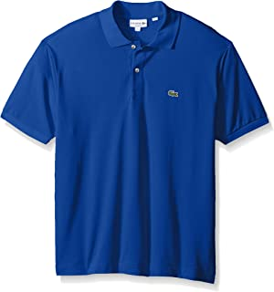 Lacoste Men's Short Sleeve L.12.12 Pique Polo