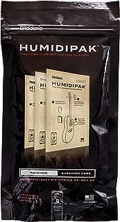 reed humidifier