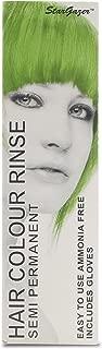 Best stargazer uv green hair dye Reviews