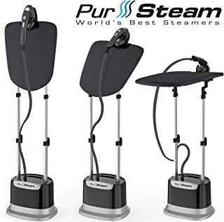 Best steamer for pressing clothes Reviews