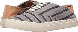 Striped Classic Sneaker