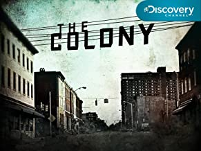 Colony Season 2